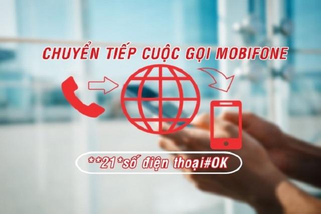 Hướng dẫn chi tiết cách chuyển tiếp cuộc gọi Mobifone miễn phí