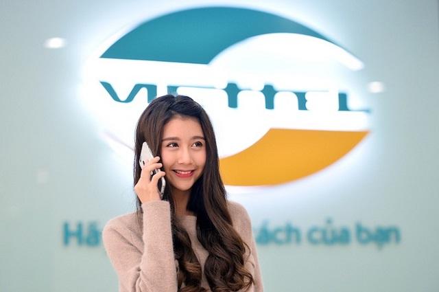 Nhà mạng Viettel luôn hỗ trợ và giúp các đại lý sim thẻ cấp 1 mang về lợi nhuận cao nhất