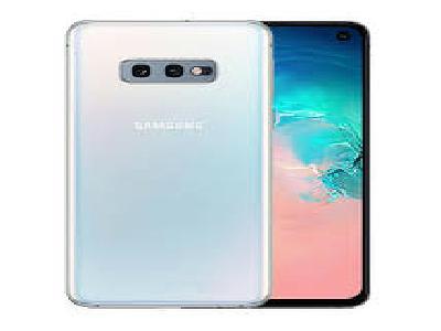 Samsung Galaxy S10e1