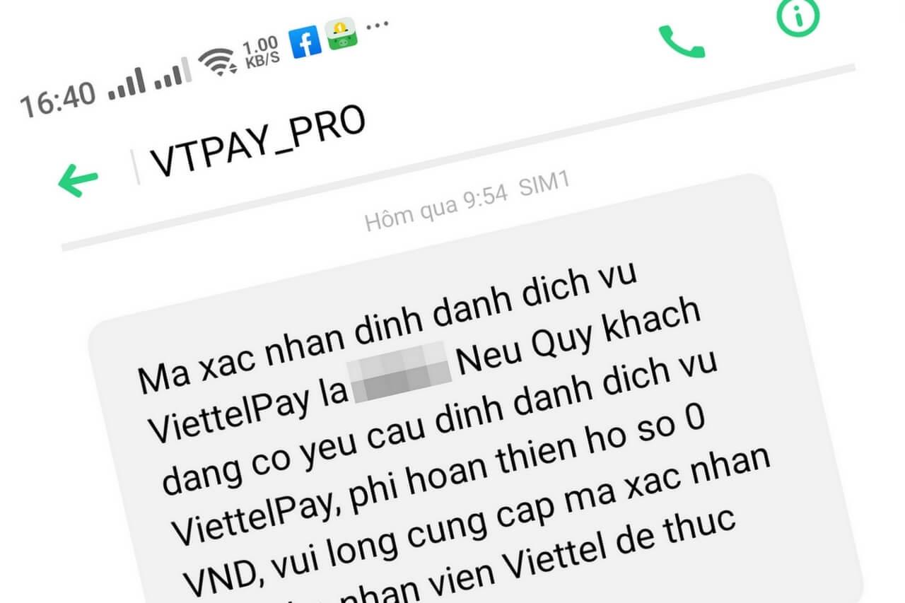 ViettelPay Pro chiết khấu thẻ cào lên đến 3%