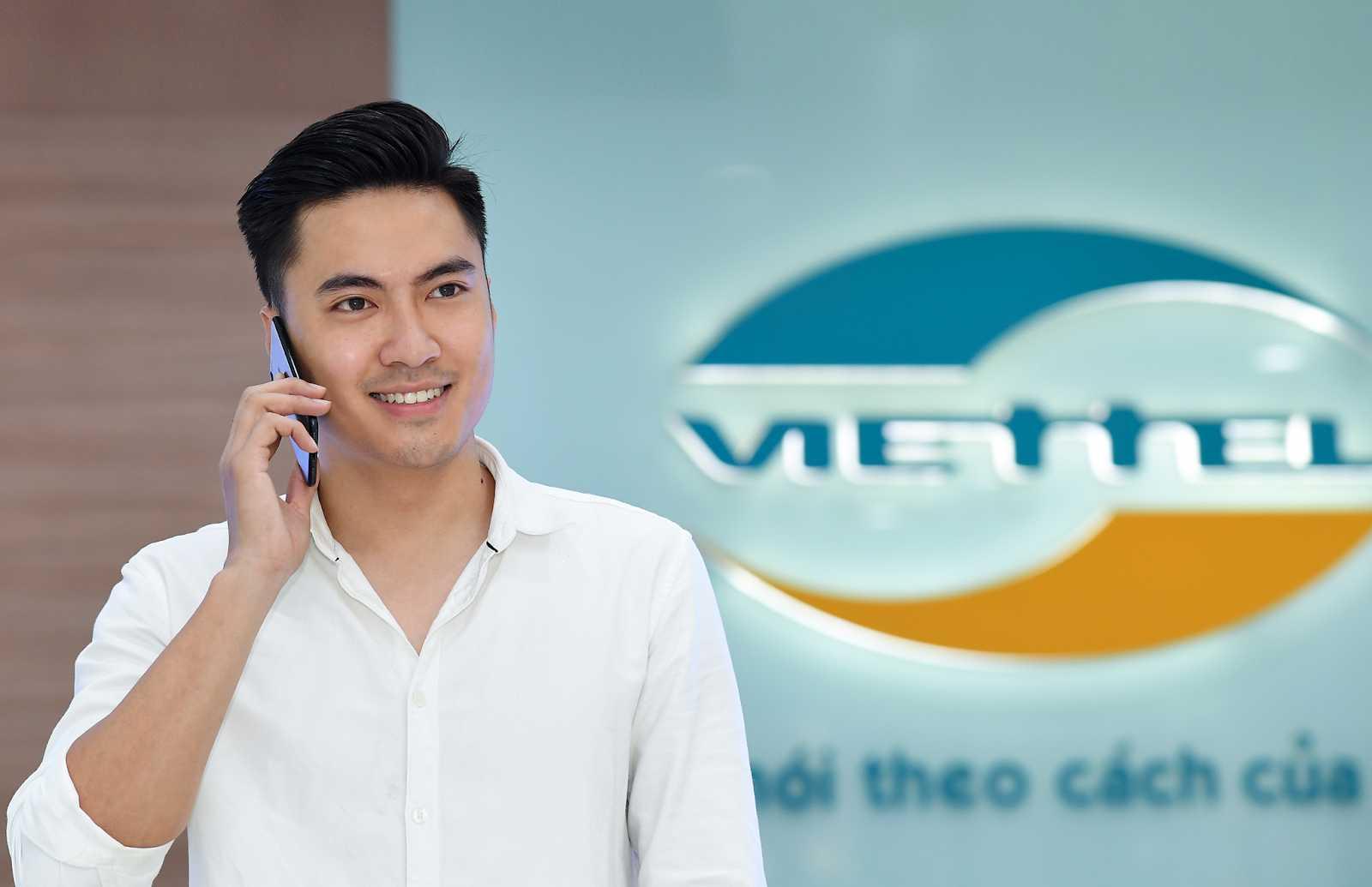 Viettel là nhà mạng độc quyền sở hữu đầu số 0327