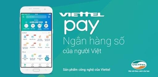 Viettel Pay là một tiện ích do nhà mạng Viettel cung cấp