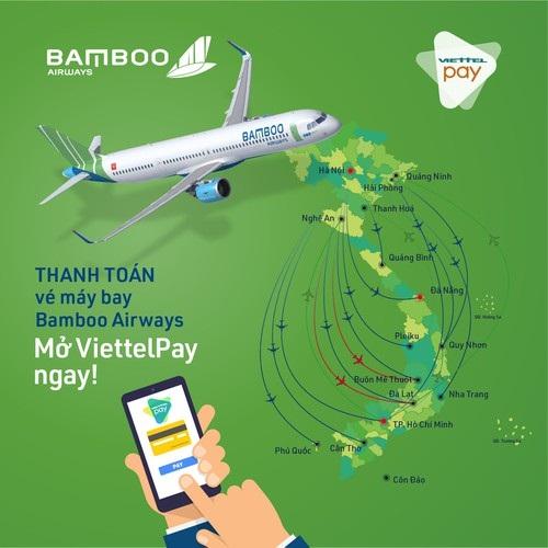 Sử dụng Viettel Pay kết hợp với ngân hàng sẽ có nhiều tiện ích hơn