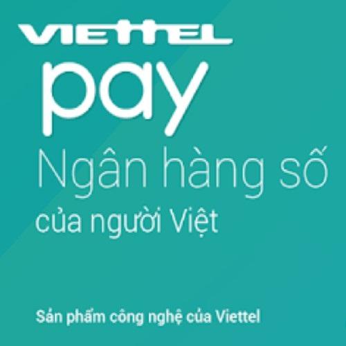 Viettel Pay là ứng dụng giúp bạn quản lý tiền bạc